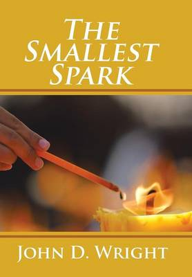 The Smallest Spark: A World Set Ablaze by a Little Life and a Little Way (Hardback)