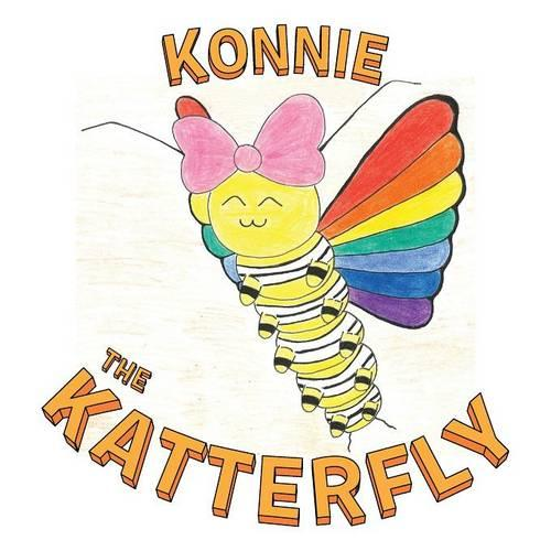 Konnie the Katterfly (Paperback)