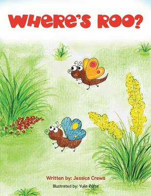 Where's Roo? (Paperback)