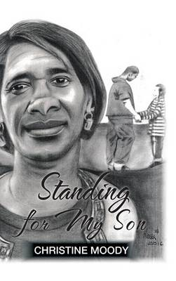 Standing for My Son (Hardback)