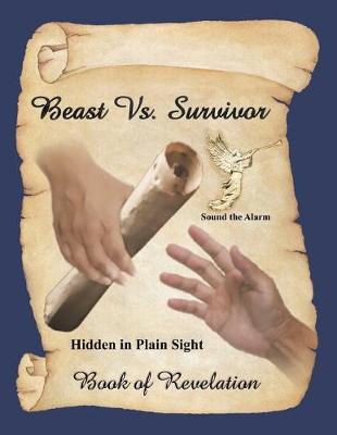Beast vs. Survivor: Hidden in Plain Sight (Paperback)