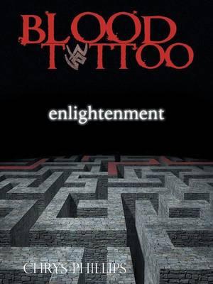 Blood Tattoo Trilogy: Enlightenment (Paperback)