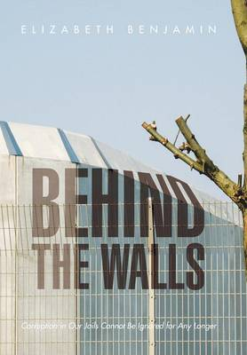 Behind the Walls: Corruption in Our Jails Cannot Be Ignored for Any Longer (Hardback)