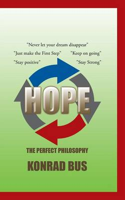 Hope: The Perfect Philosophy (Hardback)