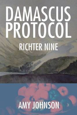 Damascus Protocol: Richter Nine (Paperback)