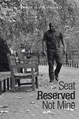 Seat Reserved Not Mine (Paperback)