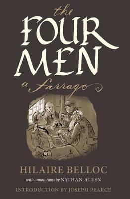 The Four Men (Paperback)