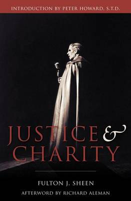 Justice and Charity (Paperback)
