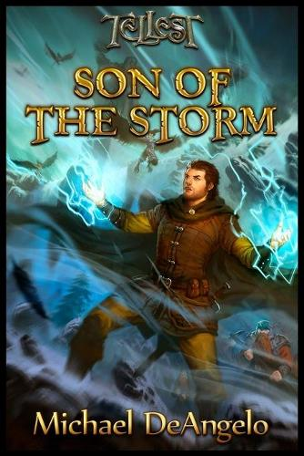 Son of the Storm (Paperback)