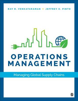 Operations Management: Managing Global Supply Chains (Hardback)