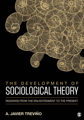 The Development of Sociological Theory: Readings from the Enlightenment to the Present (Paperback)