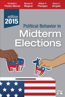 Political Behavior in Midterm Elections (Paperback)
