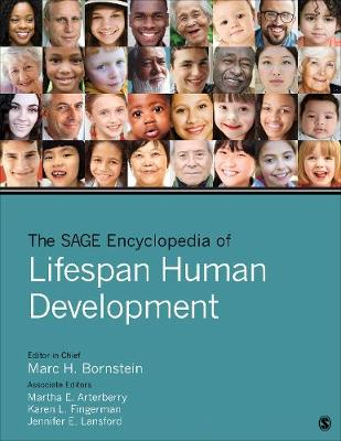 The SAGE Encyclopedia of Lifespan Human Development (Hardback)