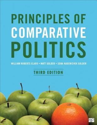 Principles of Comparative Politics (Paperback)