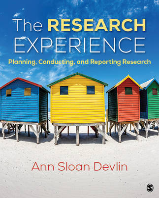 The Research Experience: Planning, Conducting, and Reporting Research (Paperback)