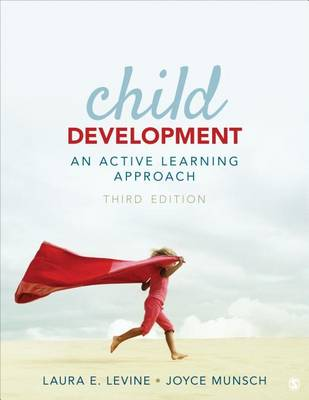 Child Development: An Active Learning Approach (Paperback)