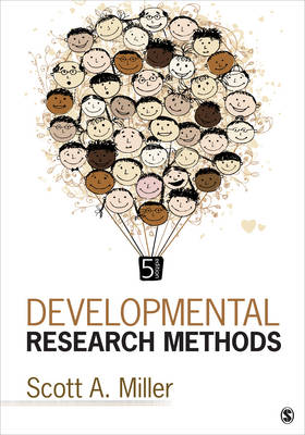 Developmental Research Methods (Paperback)