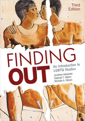 Finding Out: An Introduction to LGBTQ Studies (Paperback)