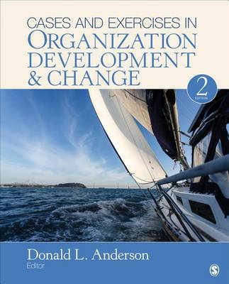Cases and Exercises in Organization Development & Change (Paperback)