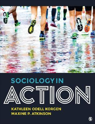 Sociology in Action (Paperback)