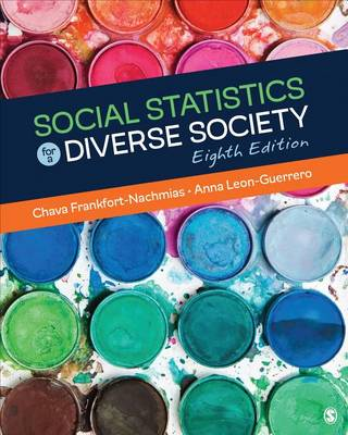 Social Statistics for a Diverse Society (Paperback)