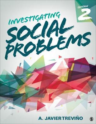 Investigating Social Problems (Paperback)