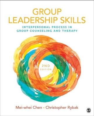 Group Leadership Skills: Interpersonal Process in Group Counseling and Therapy (Paperback)