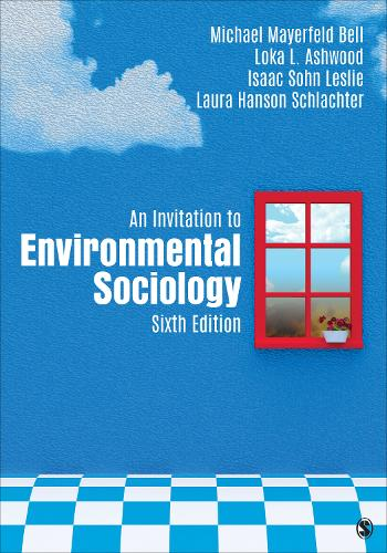 An Invitation to Environmental Sociology (Paperback)