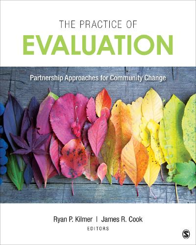 Evaluation Research: A Collaborative Approach to Program Evaluation (Paperback)