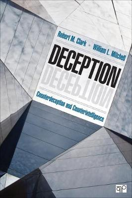 Deception: Counterdeception and Counterintelligence (Paperback)