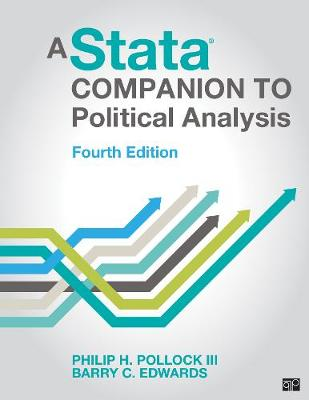 A Stata (R) Companion to Political Analysis (Paperback)
