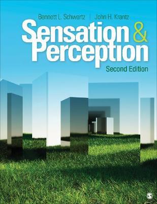 Sensation and Perception (Hardback)