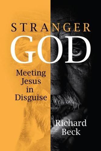 Stranger God: Welcoming Jesus in Disguise - Emerging Scholars (Paperback)