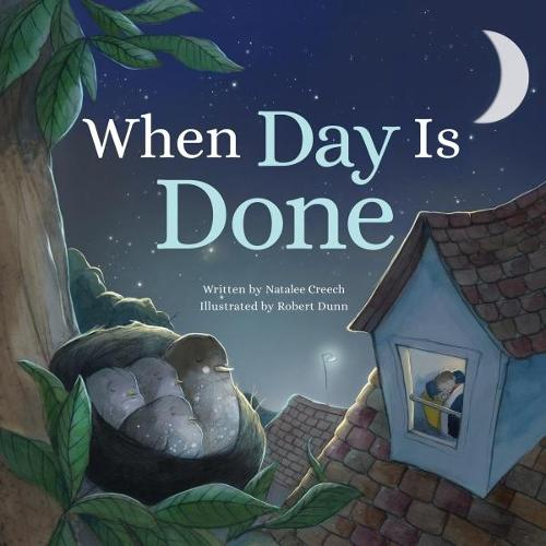 When Day Is Done (Hardback)