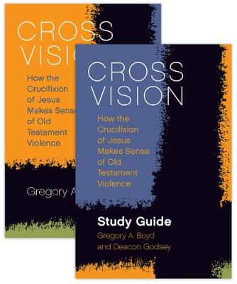 Cross Vision Study Guide Bundle (Paperback)