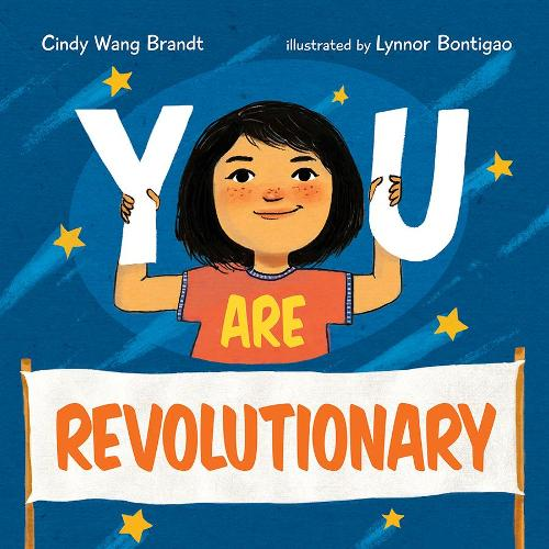 You Are Revolutionary (Hardback)