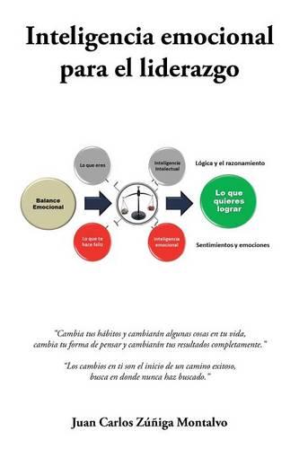 Inteligencia Emocional Para El Liderazgo (Paperback)