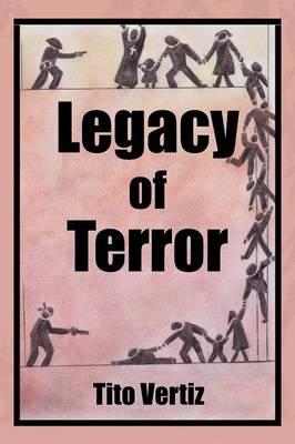 Legacy of Terror (Paperback)