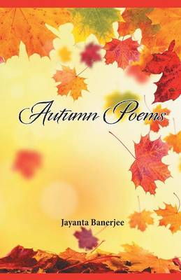 Autumn Poems (Paperback)
