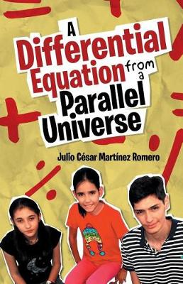 A Differential Equation from a Parallel Universe (Paperback)