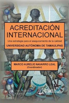 Acreditaci�n Internacional (Paperback)