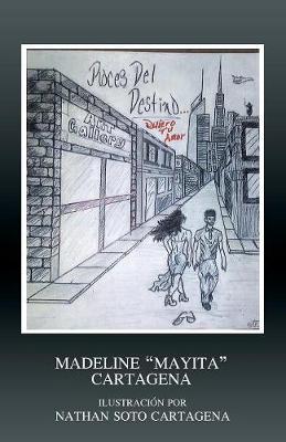 Roces del Destino: Quiero Tu Amor (Paperback)