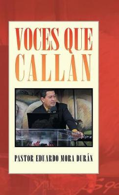 Voces Que Callan (Hardback)