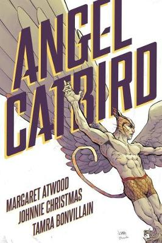 Angel Catbird Volume 1 (Hardback)