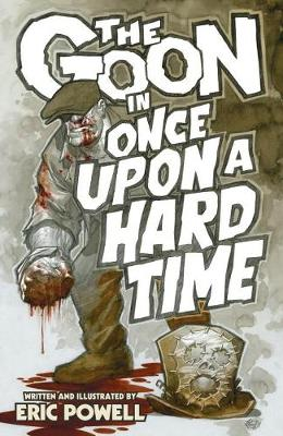 The Goon Volume 15: Once Upon a Hard Time (Hardback)