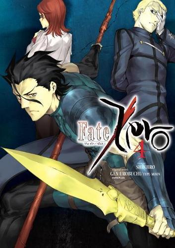 Fate / Zero Volume 4 (Paperback)