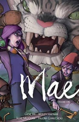 Mae Volume 1 (Paperback)