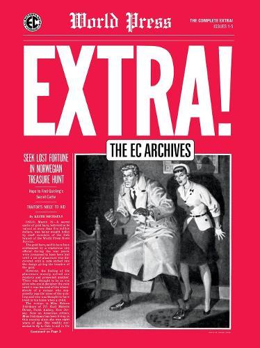 The Ec Archives (Hardback)