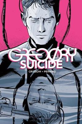 Gregory Suicide (Hardback)
