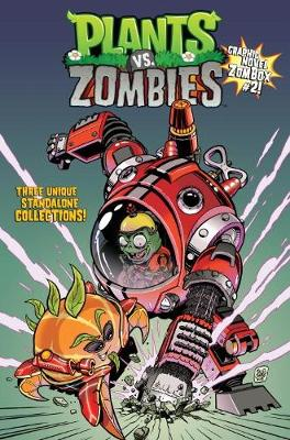 Plants Vs. Zombies Boxed Set #2 (Paperback)